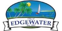 Edgewater City Seal
