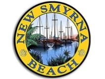 New Smyrna Beach Seal
