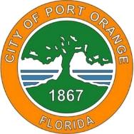 Seal of Port Orange